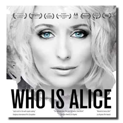 Who is Alice
